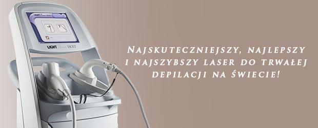 Depilacja Laserowa Wrocław najtaniej!