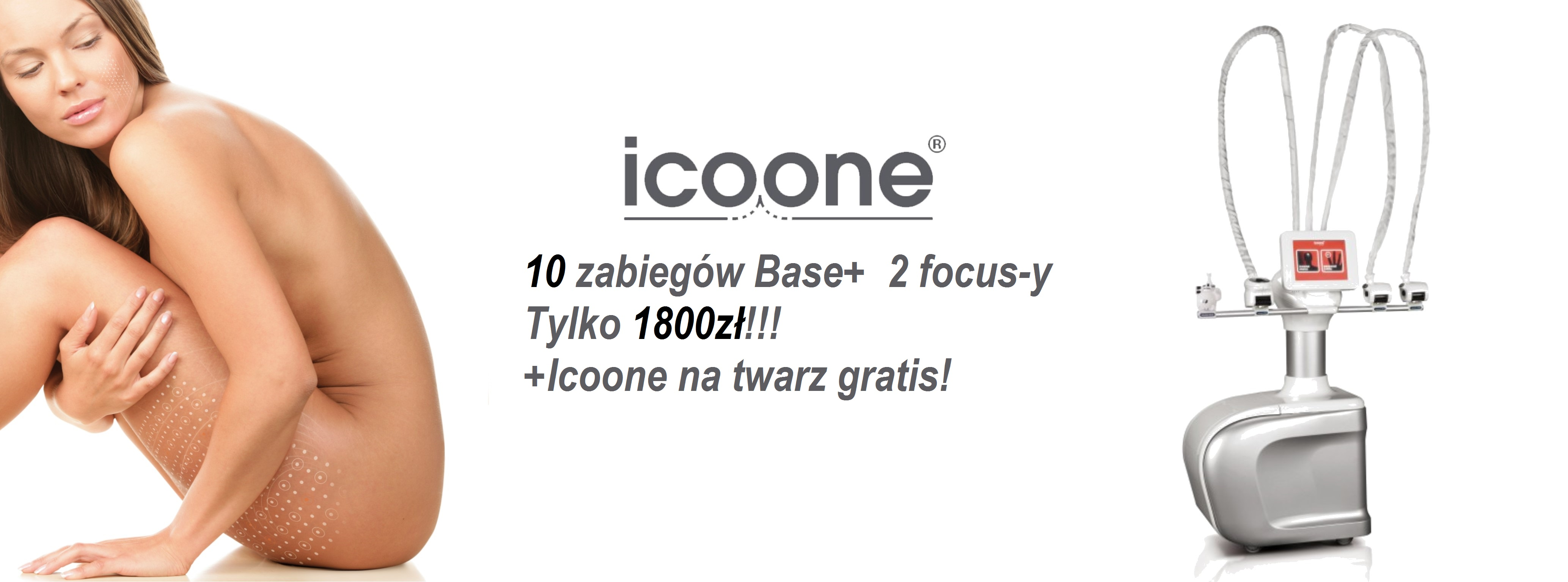 Icoone Wroclaw promocja